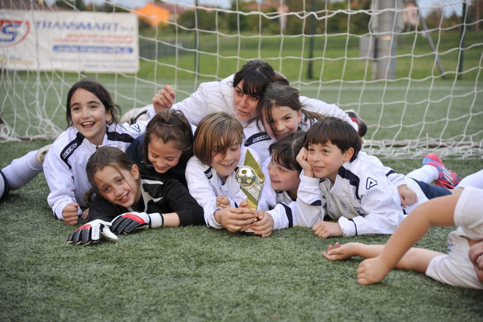 Squadra femminile 2010
