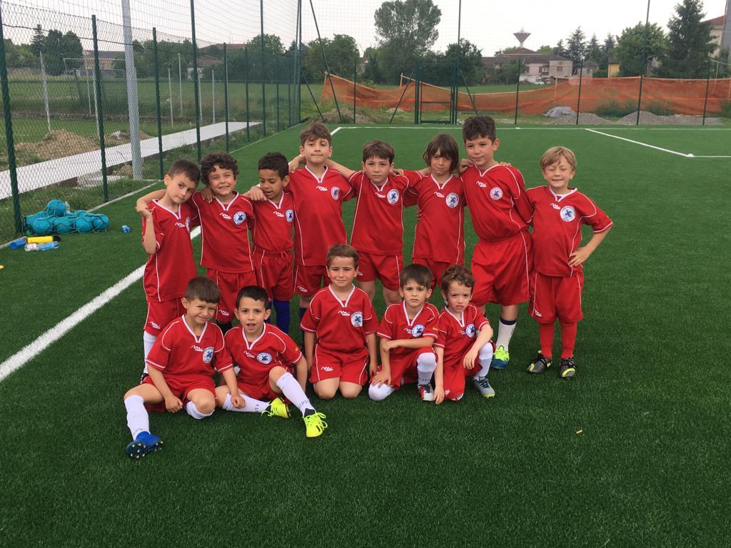 Scuola Calcio Bassa Parmense