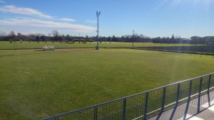 """Campo sportivo comunale """"Cavicchioni"""""""