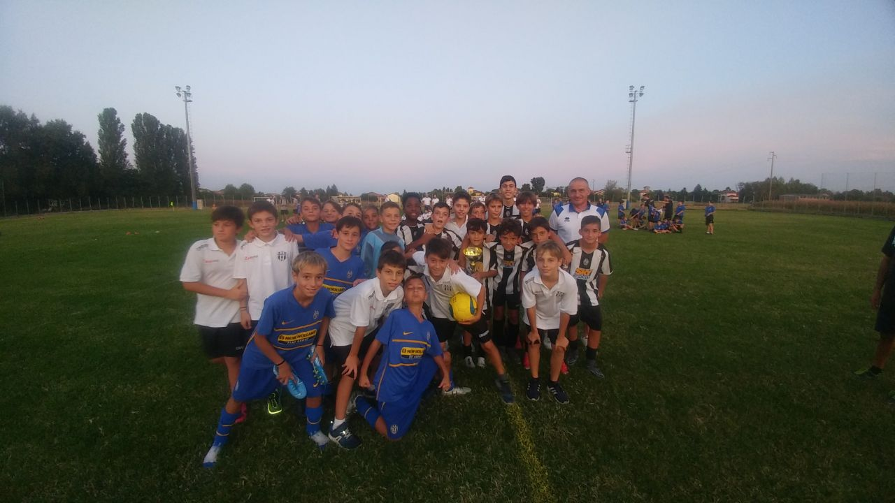 Juventus Club 2008