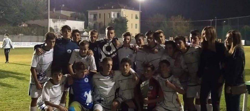 Torneo Cavalieri, Bassa Parmense – Audace 2 – 1