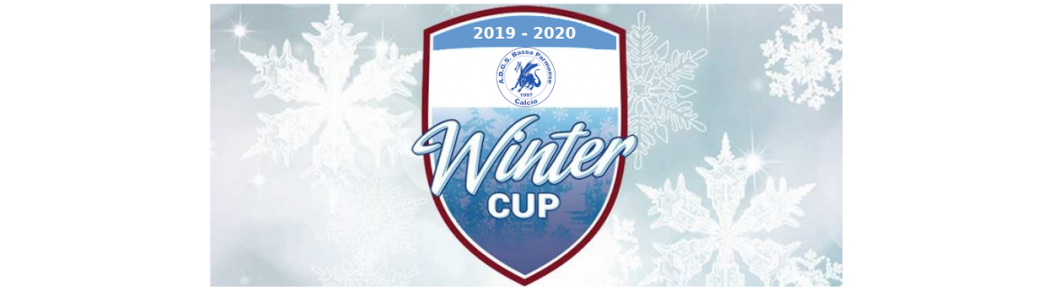 1° Winter Cup – Categoria 2007 Risultati & Classifiche