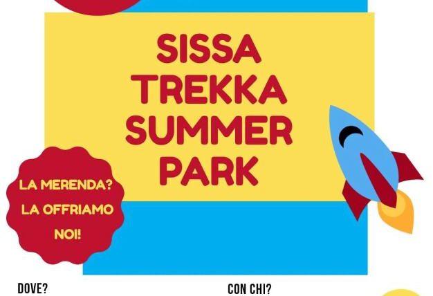 Sissa Trekka Summer Park
